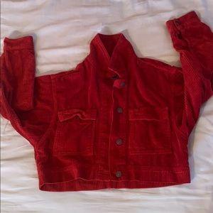 Abercrombie &Fitch Jacket  XS